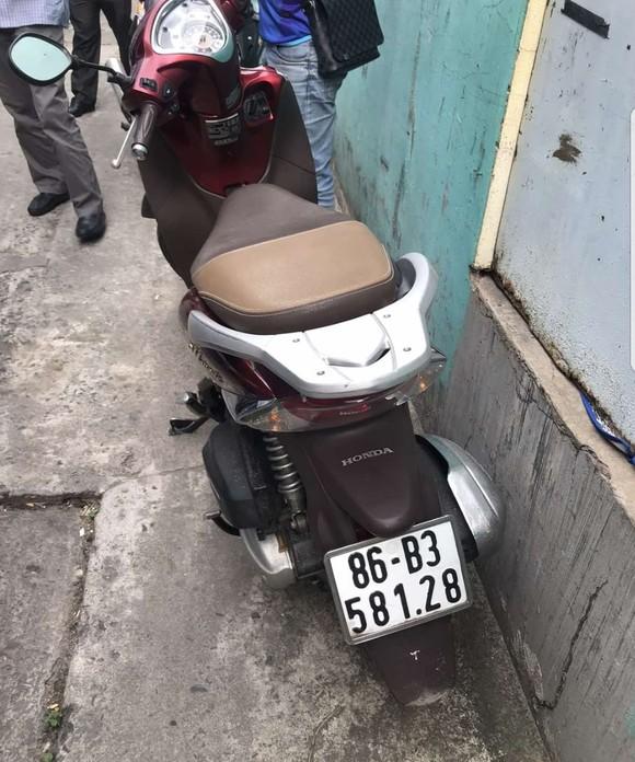 Kẻ cướp ngân hàng Agribank ở Đồng Nai bị bắt ở quận Gò Vấp, TPHCM ảnh 3