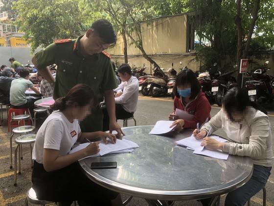 Đề nghị truy tố Nguyễn Thái Luyện và 22 đồng phạm ảnh 3