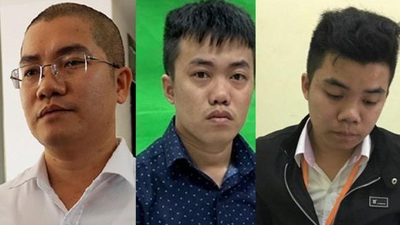 Tiếp tục đề nghị truy tố Nguyễn Thái Luyện và 22 đồng phạm ảnh 1