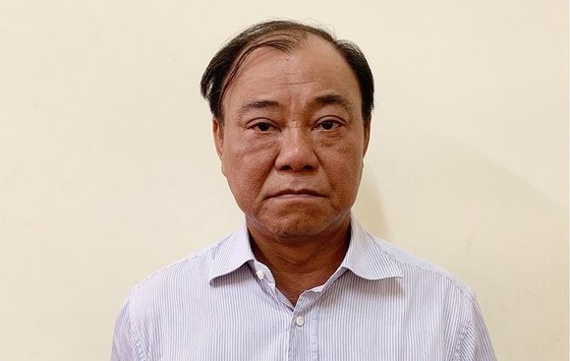 Ông Nguyễn Thành Mỹ, bị can vụ SAGRI qua đời ảnh 1