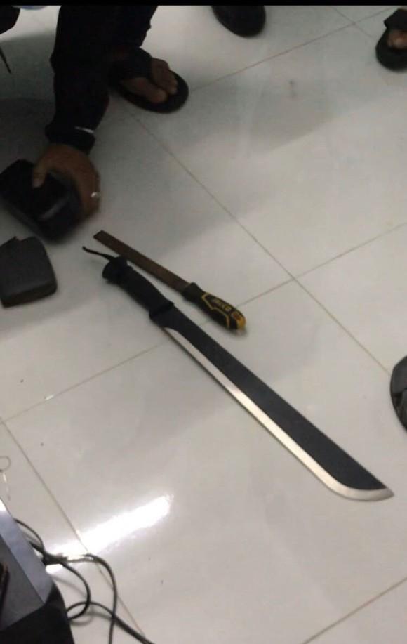 Triệt phá băng trộm cắp chuyên nghiệp ở quận Tân Bình ảnh 3