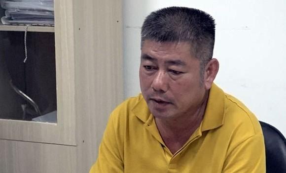Bắt thêm nhiều đối tượng trong đường dây làm xăng dầu giả ở tỉnh Đồng Nai ảnh 4