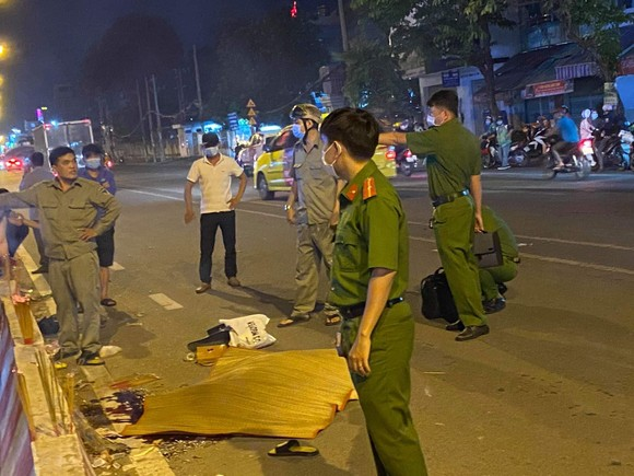 Khởi tố bắt tạm giam với kẻ cướp gây tai nạn khiến 2 người tử vong ảnh 2