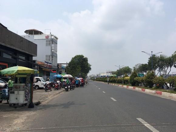 Bắt nghi can sát hại người phụ nữ ở quận Tân Phú ảnh 1