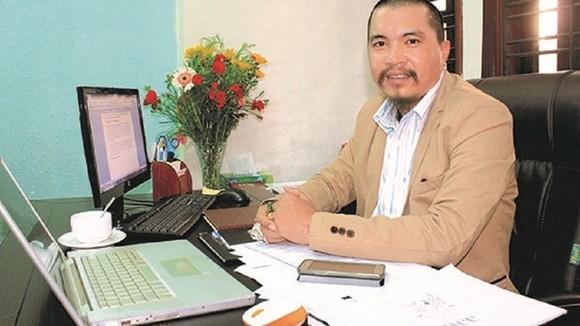 Đối tượng Nguyễn Hữu Tiến