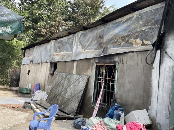 Công an TPHCM chỉ đạo điều tra làm rõ nguyên nhân vụ cháy khiến 6 người tử vong ảnh 2