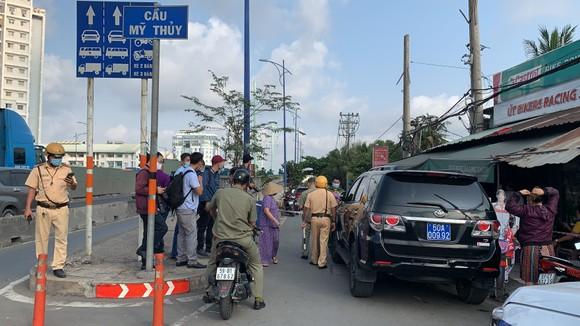 Cháy nhà ở TP Thủ Đức, 6 người tử vong ảnh 3