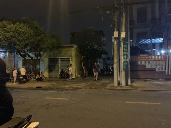 Cháy bãi giữ xe vi phạm giao thông ở TP Thủ Đức ảnh 4
