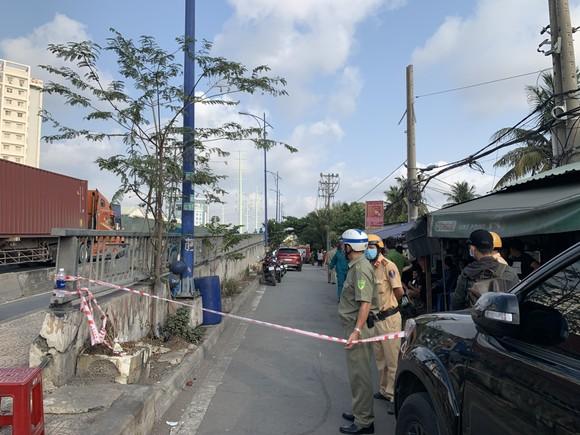 Nguyên nhân ban đầu vụ cháy khiến 6 người tử vong ở TP Thủ Đức ảnh 2