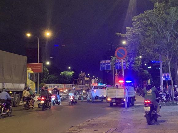 Nghi án kẻ cướp chạy ngược chiều gây tai nạn khiến 4 người thương vong ảnh 4