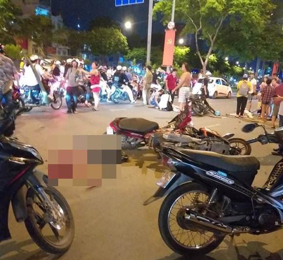 Nghi án kẻ cướp chạy ngược chiều gây tai nạn khiến 4 người thương vong ảnh 2