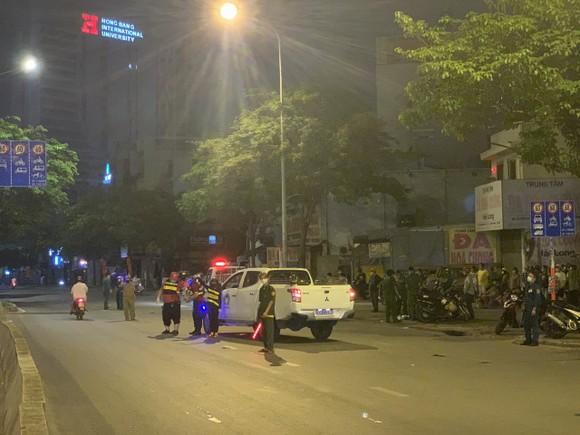 Nghi án kẻ cướp chạy ngược chiều gây tai nạn khiến 4 người thương vong ảnh 5