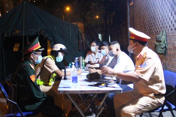 Công an TPHCM đảm bảo tuyệt đối an toàn bầu cử ảnh 4