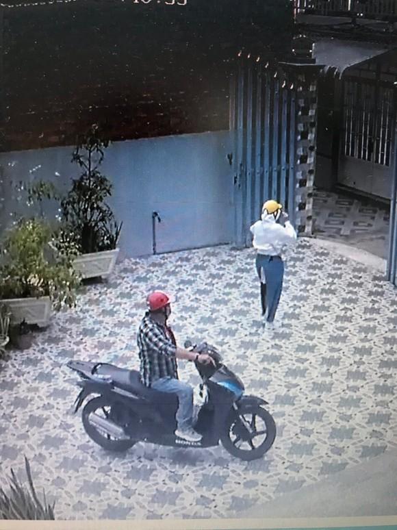 Giả Việt kiều dụ phụ nữ đi chơi rồi chiếm đoạt gần 500 triệu đồng ảnh 3