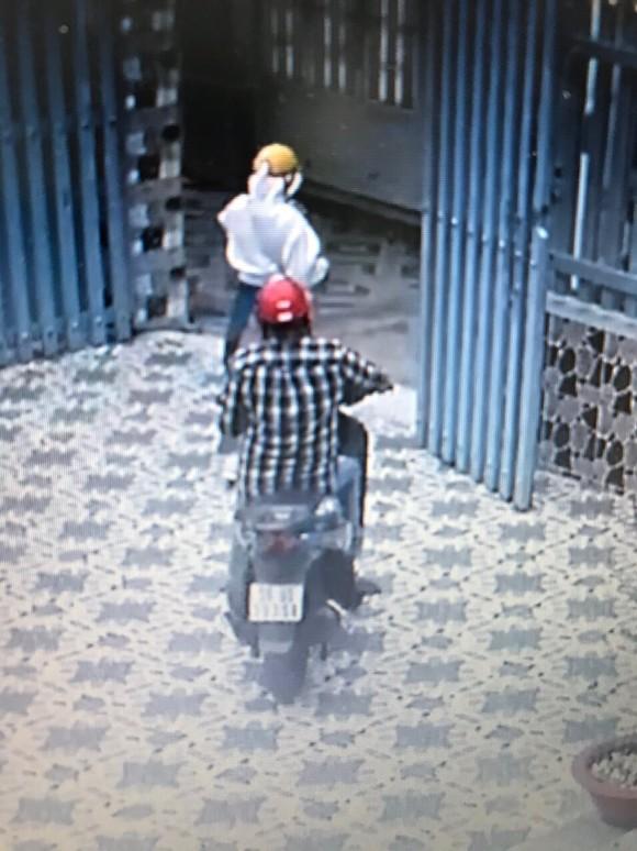 Giả Việt kiều dụ phụ nữ đi chơi rồi chiếm đoạt gần 500 triệu đồng ảnh 4