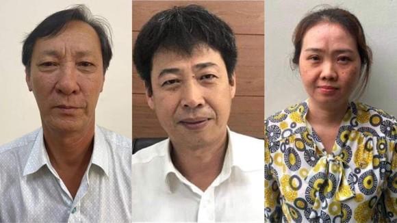 Khởi tố với 3 bị can tại Tổng công ty Nông nghiệp Sài Gòn ảnh 1