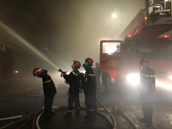 Quy định mới về PCCC đối với nhà ở kết hợp kinh doanh, sản xuất trên địa bàn TPHCMháy làm 4 người chết và 5 người bị thương ảnh 1