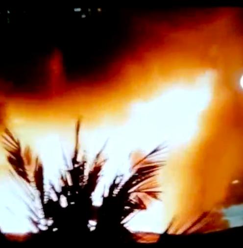 Cháy nhà ở hẻm khu cách ly TP Thủ Đức, 1 người tử vong ảnh 1