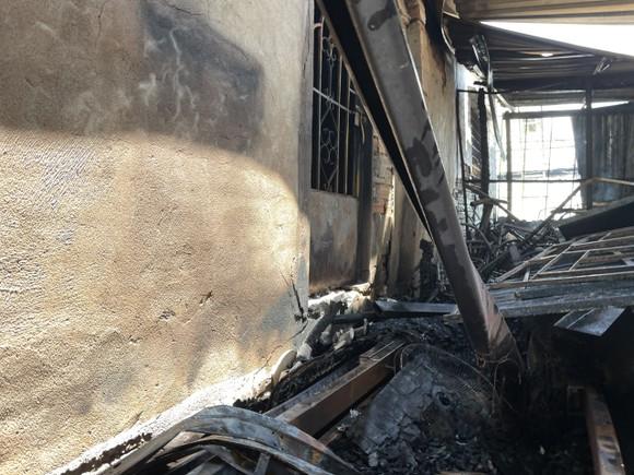 Nguyên nhân ban đầu vụ cháy nhiều nhà dân tại TP Thủ Đức ảnh 5