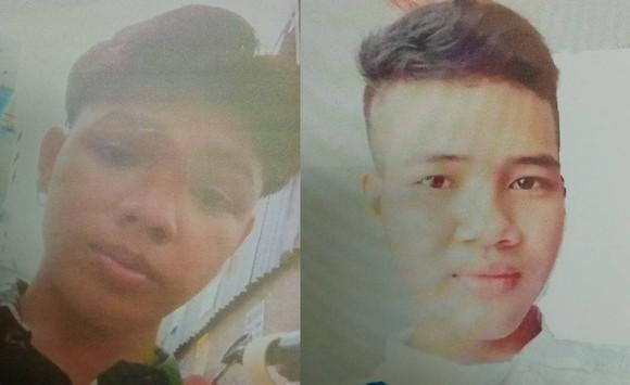 Truy tìm 2 đối tượng liên quan vụ án giết người ở quận Bình Tân ảnh 1