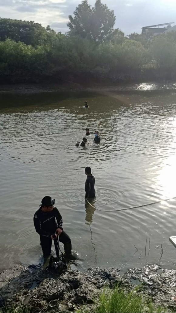 Nam thiếu niên ở quận 7 đuối nước khi đi bắt cá ảnh 1