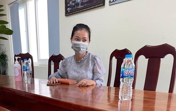 Xử phạt chủ tài khoản facebook Nguyễn Thùy Dương đăng tin sai sự thật ảnh 1