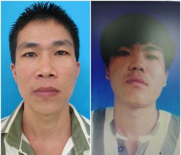 Bắt 2 phạm nhân trốn khỏi Trại giam An Phước ảnh 1
