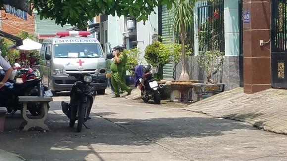 Điều tra vụ 2 người đàn ông tử vong sau cuộc nhậu ở quận Bình Tân ảnh 1
