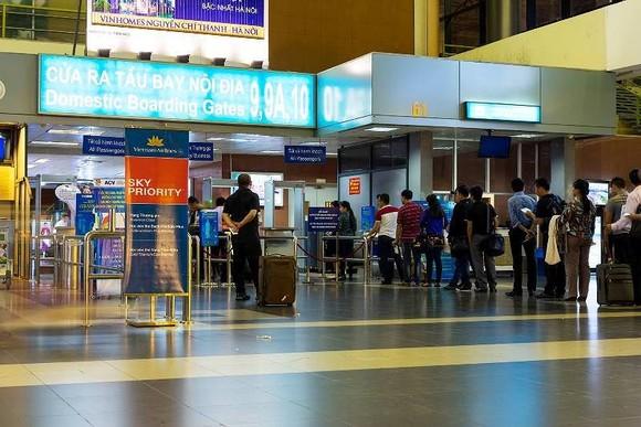 Phát hiện hành khách sử dụng giấy tờ giả đi máy bay