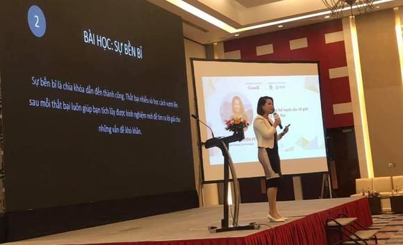 """Diễn đàn """"Nữ Doanh nhân – Mở đường tăng trưởng"""" tại Hà Nội ngày 28-10"""