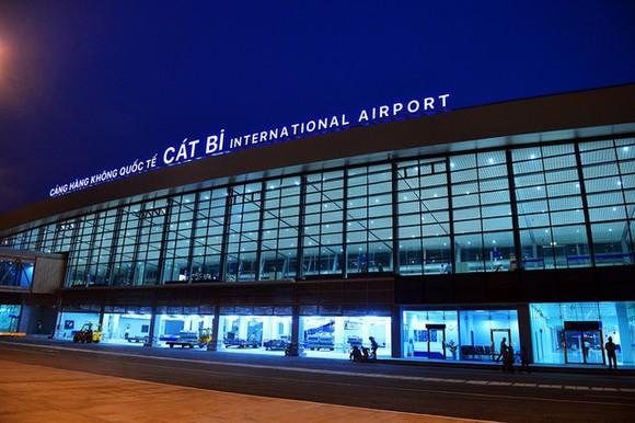 Triển khai dịch vụ làm thủ tục trực tuyến từ sân bay Cát Bi