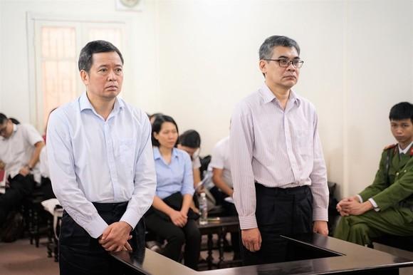 Nguyên lãnh đạo Vietsovpetro nhận tổng mức án hơn 10 năm tù ảnh 1