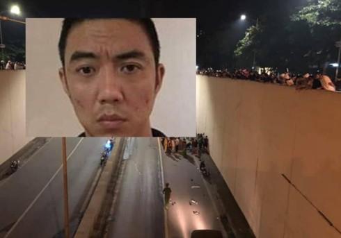Khởi tố vụ tài xế Mercedes tông chết 2 người tại hầm Kim Liên ảnh 1
