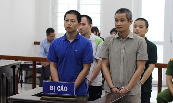 Biển thủ vật chứng, thủ kho Cục thi hành án lãnh tù chung thân ảnh 1