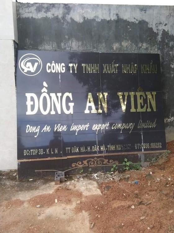 Vụ sản xuất ma túy khủng ở Kon Tum: Đã khởi tố 18 người Trung Quốc ảnh 3