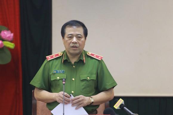 Vụ sản xuất ma túy khủng ở Kon Tum: Đã khởi tố 18 người Trung Quốc ảnh 1