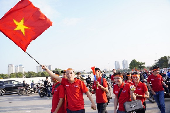 Việt Nam-Thái Lan, trận đấu duyên nợ, World Cup 2022, Quang Hải ghi bàn? ảnh 1