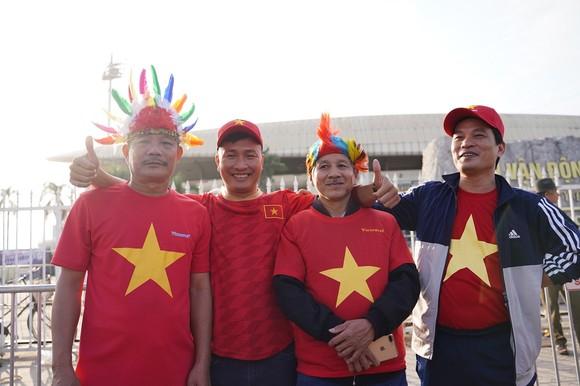 Việt Nam-Thái Lan, trận đấu duyên nợ, World Cup 2022, Quang Hải ghi bàn? ảnh 2