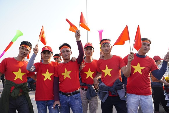 Việt Nam-Thái Lan, trận đấu duyên nợ, World Cup 2022, Quang Hải ghi bàn? ảnh 4