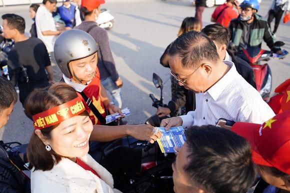 Việt Nam-Thái Lan, trận đấu duyên nợ, World Cup 2022, Quang Hải ghi bàn? ảnh 5