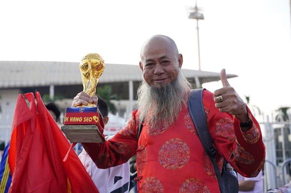 Việt Nam-Thái Lan, trận đấu duyên nợ, World Cup 2022, Quang Hải ghi bàn? ảnh 7