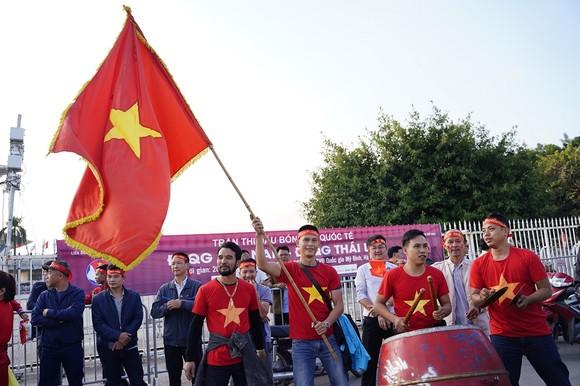 Việt Nam-Thái Lan, trận đấu duyên nợ, World Cup 2022, Quang Hải ghi bàn? ảnh 9