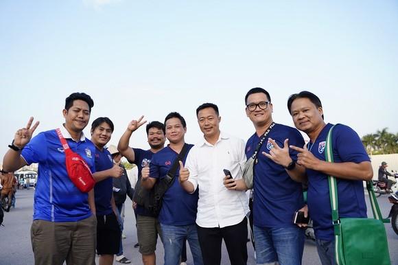 Việt Nam-Thái Lan, trận đấu duyên nợ, World Cup 2022, Quang Hải ghi bàn? ảnh 14
