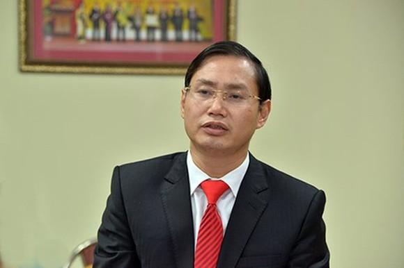 Khởi tố, bắt giam Chánh Văn phòng Sở KH-ĐT TP Hà Nội ảnh 1