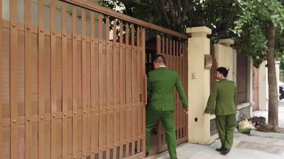 Khởi tố, bắt giam Chánh Văn phòng Sở KH-ĐT TP Hà Nội ảnh 3