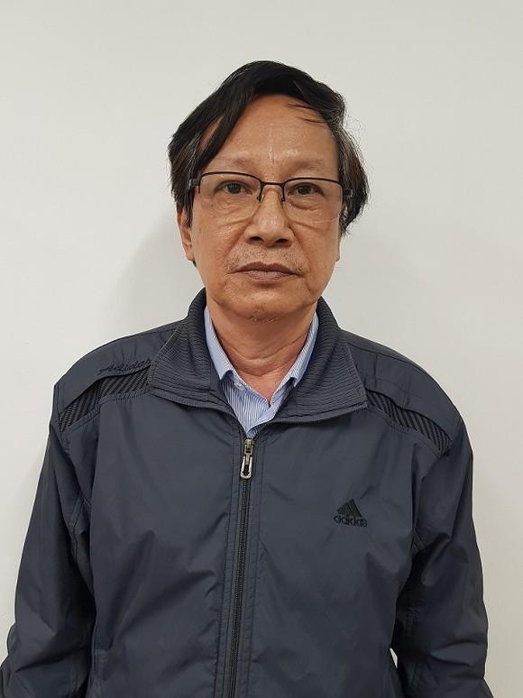 Khởi tố hàng loạt cựu giám đốc các gói thầu dự án đường cao tốc Đà Nẵng - Quảng Ngãi ảnh 2