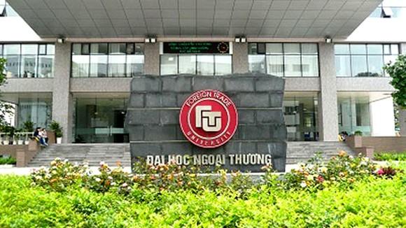 Nhiều sai phạm về tài chính, công tác cán bộ tại Đại học Ngoại thương Hà Nội ảnh 1