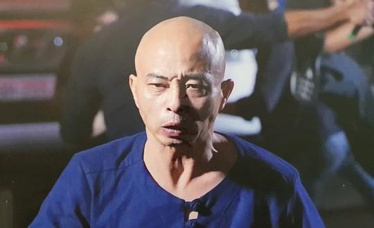 Đường 'Nhuệ' bị khởi tố thêm tội 'Cưỡng đoạt tài sản' ảnh 1