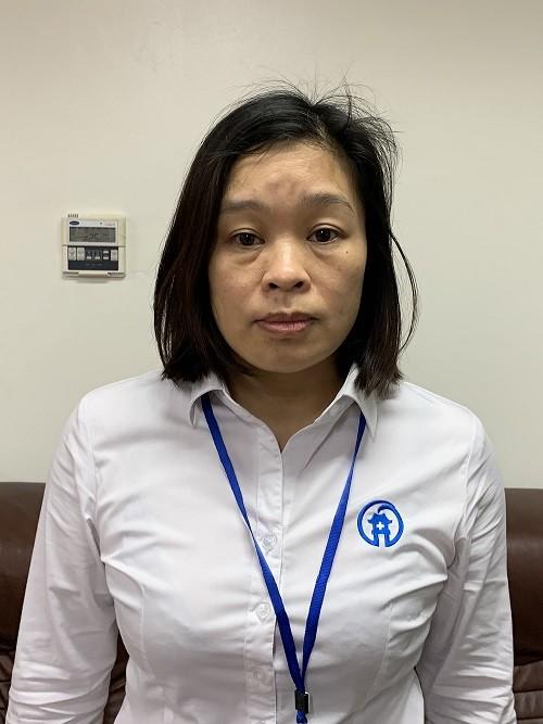 Khởi tố, bắt tạm giam Giám đốc Trung tâm Kiểm soát bệnh tật Hà Nội ảnh 2