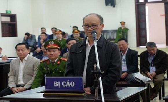 Yêu cầu của Phan Văn Anh Vũ tại phiên phúc thẩm với 2 cựu Chủ tịch TP Đà Nẵng ảnh 2